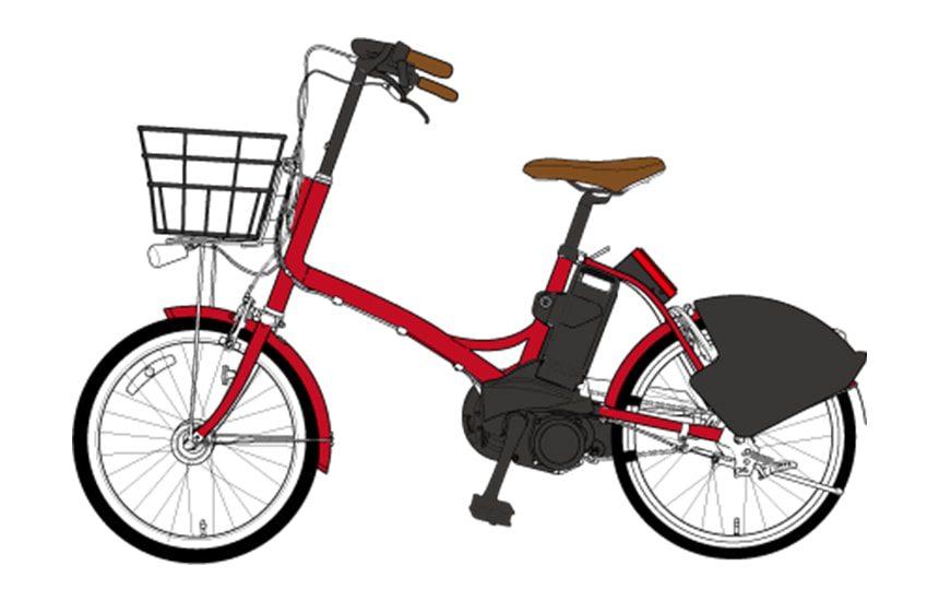 Let's Bike(レッツバイク)コミュニティサイクル