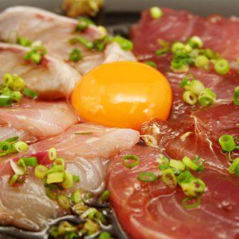 小田原場外市場 港の台所なみ